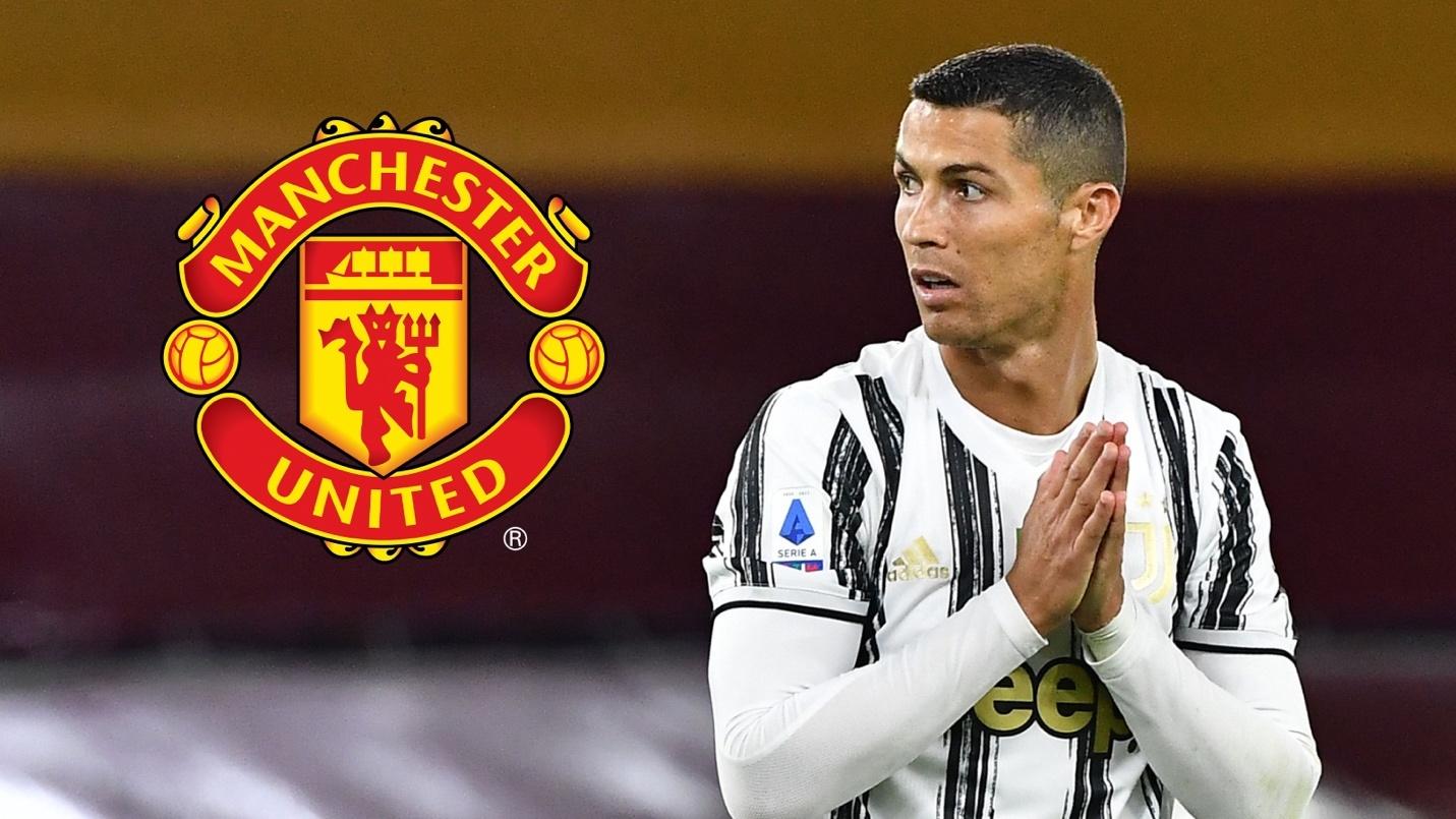 MU phải tránh sai lầm chuyển nhượng mang tên Ronaldo trong mùa Hè | TTVH  Online
