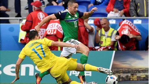 Soi kèo Ukraine vs Bắc Ireland, 01h00 ngày 4/6: Trận Ukraine - Bắc Ireland có 2-