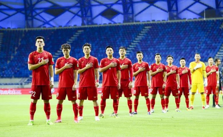 Trận Việt Nam vs. Malaysia vòng loại World Cup 2022 mấy giờ? - VnReview -  Tin nóng